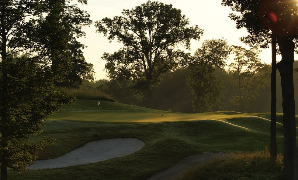 Image of Wolf Run Golf Club