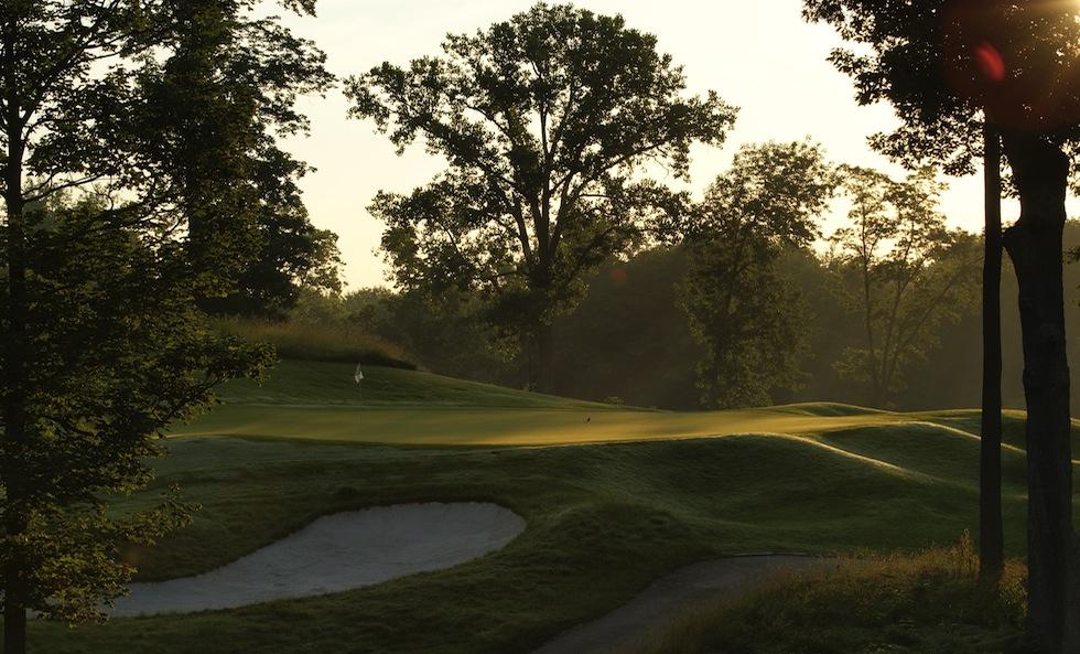 Image of Wolf Run Golf Club