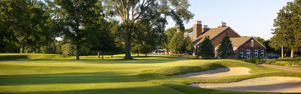 Image of Broadmoor Country Club